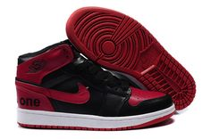 buy popular 92e25 78862 Jordan 1 black red men basketball shoes lt  lt  lt  SONT CARE IF THEY. Nike  Basketball ...