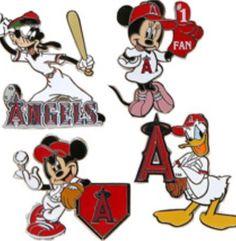 Disney Angels