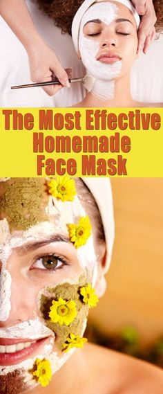 This is a magic homemade face mask, which will make miracles especially if you have acne scars or deep wrinkles. You need to know that this treatment is tested and TRUE! I personally tried lots of different masks over the years, and this one is by far the most amazing because it actually works in minutes! Here is the recipe, don't hesitate to taste it! Comments comments ** See this great writeup.