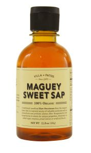 Villa de Patos Maguey Sweet Sap from our Summer 2015 Box. Villa, Mary, Summer 2015, Box, Sweet, Check, Life, Gourmet, Candy