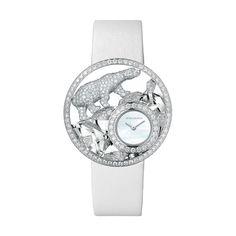 Hiver Impérial - High Jewelry - Boucheron USA High Jewelry, Jewelry Accessories, Jewellery, Boucheron Jewelry, Columbian Emeralds, Fashion Watches, Women's Fashion, Luxury Watches, Gems