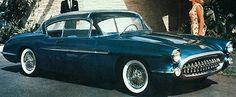 1956 Chevrolet Impala Show Car 2
