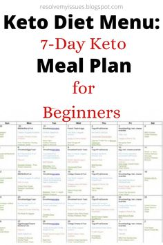 The keto diet is the perfect diet for quick weight loss and to improve your health. By now, you've definitely heard of the keto diet. It's popular with celebrities, fitness experts, and prob Healthy Lifestyle Tips, Keto Meal Plan, Meal Planning, Keto Recipes, Improve Yourself, Weight Loss, Diet, Meals, Popular