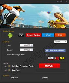 FreeStyle Baseball2 Hack Cheats Cheating, Hacks, Education, Onderwijs, Learning, Tips