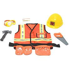 """Melissa & Doug Construction Worker Role Play - Melissa & Doug - Toys """"R"""" Us (Areni asked for this specifically)"""