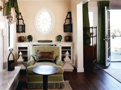 Traditional Bedrooms from Kristi Nelson on HGTV