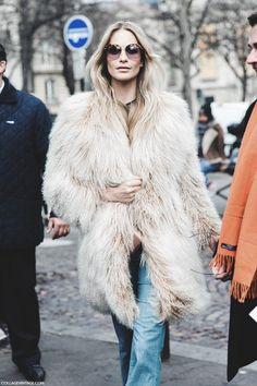 Paris_Fashion_Week-Fall_Winter_2015-Street_Style-PFW-Poppy_Delevingne-3-790x1185