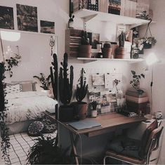 Room Design: Creative Dorm Room Decor And Design Ideas My New Room, My Room, Dorm Room, Living Room Decor, Bedroom Decor, Bedroom Ideas, Modern Bedroom, Contemporary Bedroom, Master Bedroom