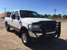 $10,999.00 - 2002 Ford F-250