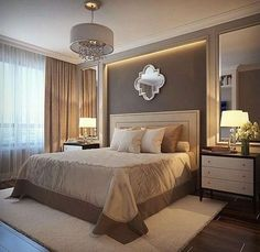 How to Decorate Master Bedroom 20 Tips