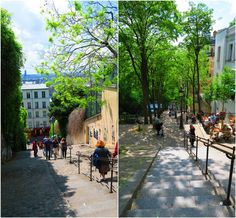A Romantic Day In Paris | Montmartre Itinerary