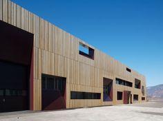 Verkleiden statt abreißen | mapolis | Architektur – das Onlinemagazin für Architektur