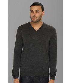 Ben Sherman V-Neck Jumper Sweater ME00213