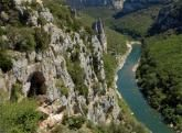 Biketeam Radreise Südfrankreich (Cevennen, Camargue, Provence - 8 oder 15 Tage)