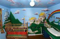 rainbow nursery - Google Search