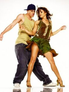 Photo of Nora&Tyler for fans of Channing Tatum & Jenna Dewan 11723249 People Dancing, Dancing In The Rain, Shall We Dance, Lets Dance, Step Up Dance, Danse Salsa, Step Up Movies, Chaning Tatum, Urban Dance