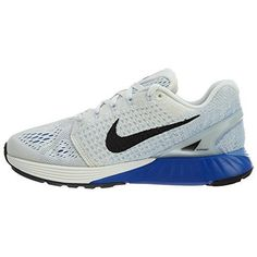 9ee7a695a8dda Nike Lunarglide 7 Womens Canvas Running Cross Training Size 5.5   WomensRunningShoes. Shoes Store