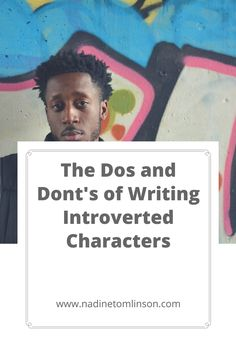 """For those of us who are introverted writers, we can use the characters in our stories to shatter the myths of a """"quiet"""" personality."""