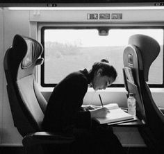 Immagine di girl, train, and travel You are in the right place about studying motivation photos Here Study Inspiration, Character Inspiration, Travel Inspiration, Brand Inspiration, Travel Ideas, Travel Tips, Travel Destinations, Image Tumblr, Study Hard