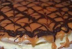Польский торт «Коровка». Попробовав раз, будете готовить постоянно! - be1issimo.ru