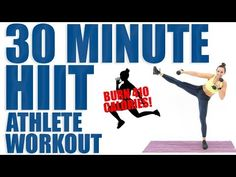 For HIIT, it is essential to have a diet that is rich in proteins and has enough carbs. This makes sure that you have enough energy to exercise periodically without providing in to fatigue. Tabata Cardio, Hiit Workouts Fat Burning, Cardio Workout At Home, Benefits Of Cardio, Athlete Workout, Weight Loss Blogs, Do Exercise, Excercise, Workout Videos