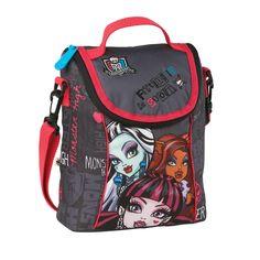 Monster High Lunch Bag - Staples