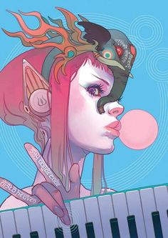 Art by Matteo De Longis* • Blog/Website | (www.facebook.com/matteodelongispage) ★ || CHARACTER DESIGN REFERENCES • Do you love Character Design? Join the Character Design Challenge! Share your unique vision of a theme every month, promote your art, learn and make new friends in a community of over 12.000 artists :D Join our group today: www.facebook.com/groups/CharacterDesignChallenge || ★