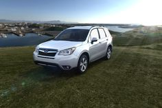 Subaru is upping their game with the introduction of the 2015 Subaru Forester Diesel available to Australian drivers in early Subaru Cars, Subaru Models, Subaru Vehicles, Subaru Forester Diesel, Life Is An Adventure, Adventure Travel, Car Purchase, Compact Suv, Love Car
