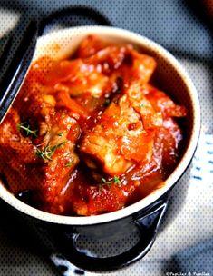 Filet mignon au miel et sauce soja en cocotte - Crepes Rezepte Ground Meat Recipes, Pork Recipes, Chicken Recipes, Cooking Recipes, Filet Mignon Sauce, Healthy Eating Tips, Healthy Recipes, Cocotte Recipe, Honey And Soy Sauce