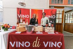 vinodivino has the expert team on-hand to supply your holiday party. Give Michael a call today and learn how he can help you take your wine selection to the next level.