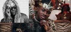A Ghana-based Nigerian artiste, Oduma Essan, has reportedly sued Kuami Eugene for allegedly plagiarizing his song. According to reports, the singer is claiming part ownership of Kuami Eugene's 'Show Body' hit song featuring Falz featured on the Son of Africa Album released on October 9. In a suit he filed... The post Nigerian artiste sues Kuami Eugene for alleged song plagiarism appeared first on Clickongh. Lion Africa, Suits Show, Best Albums, Album Releases, Hit Songs, Allegedly, Some Pictures, Ghana, Music Videos