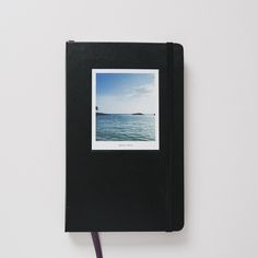 """We went to Oahu in May of 2014. It was our first """"big"""" family vacation and I felt this milestone was one that needed to be documented in photobook format. I decided to go with the Moleskine Photo Notebook for several reasons. First, Moleskine's photo notebook option has a set number of pages – 96 …"""