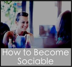 How to Become SociablePositiveMed | Stay Healthy. Live Happy