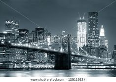 Stock Images similar to ID 105789824 - new york city manhattan skyline ...