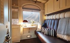 Travel through the Andes on South America's first luxury sleeper train | Winding through one of the world's highest train tracks, this new luxury ride shows you the majesty of Peru.
