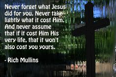 i'm ready to die,.oh death where is your sting?oh death you have been overcome. Death is nothing in the face of eternity with Jesus , my first love 3 O Clock Prayer, Keith Green, Rich Mullins, Great Quotes, Inspirational Quotes, Cherish Every Moment, Trials And Tribulations, Lord And Savior, Prayer Request