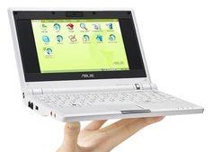 Asus Eee PC 701 <3