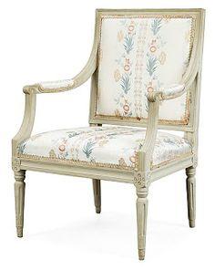 Gustavian Antique Furniture | Interior Design Files