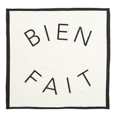 Bien Fait Bandana by Madewell