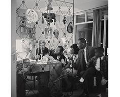 James Baldwin at the Cezzars' apartment. Photographs from James Baldwin's Turkish Decade. Sedat Pakay's disarming photos of James Baldwin during his time in Turkey show a side of the great writer most of us have never seen. #YesMagazine #JamesBaldwin #Turkey #photos #photography