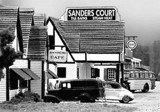 I have eaten here! KFC-The Original Kentucky Fried Chicken in Corbin, KY