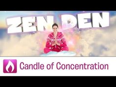 Cosmic Kids Zen Den - mindfulness meditation for kids: 'Candle of Concentration'YouTube videos