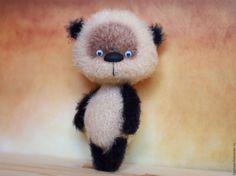 Купить Мишка Винни Пух - бежевый, мишка, Винни Пух, подарок, подарок на любой случай