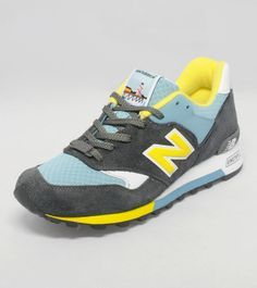 Buy New Balance577 'Seaside Pack'- Mens Fashion Online at Size?