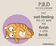 Or what I call a book hangover. I Love Books, Good Books, Books To Read, Book Memes, Book Quotes, Book Hangover, Romance Authors, I Love Reading, Book Of Life