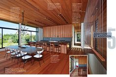 Mothersill by Bates Masi + Architects / The Great How-To 2014 | Long Island Pulse Magazine / Kitchen Feature