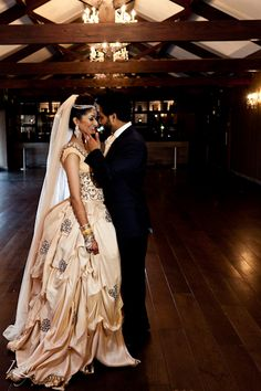 West Indian Weddings: The Modern West Indian Bride