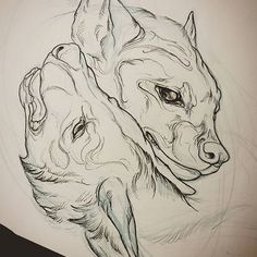 Image result for hyena tattoo
