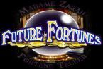 #FutureFortune is a 5 reel slot with 20 pay-lines that is developed by Rival. It features scatters, multipliers, free spins, wilds, and $12,500 in #prizes.  You will #enjoy playing Future Fortune Slot Machine if you are into fortune telling, palm reading and #tarot cards.  This slot is focused heavily on fortune telling in general, so most of the elements relate to the theme.