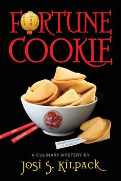 Fortune Cookie Book Blast!  Author Josi S. Kilpack, $50.00 Giveaway!